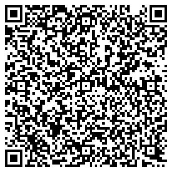 QR-код с контактной информацией организации САЛОН-АТЕЛЬЕ ВОЕНТОРГА
