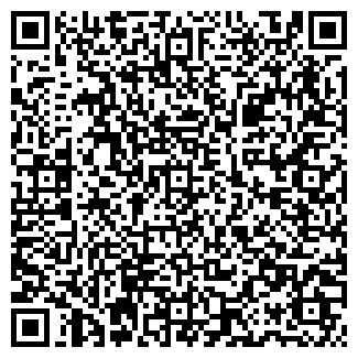 QR-код с контактной информацией организации ЯРМАРКА ОБУВИ