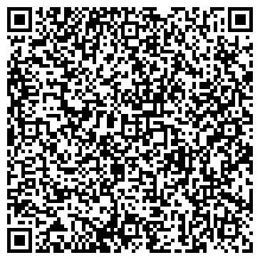 QR-код с контактной информацией организации КОСМЕТИКА И ПАРФЮМЕРИЯ БАЗА