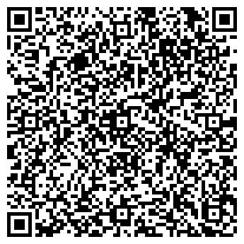QR-код с контактной информацией организации МЕДИАЛАЙН- МАГАЗИН