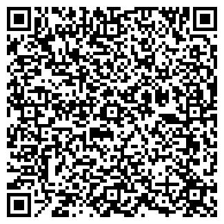 QR-код с контактной информацией организации ROSRC