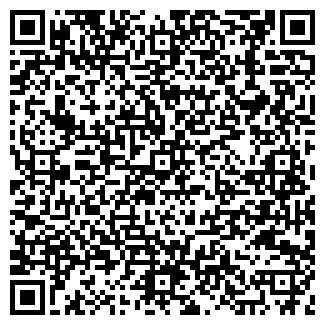 QR-код с контактной информацией организации КНИГА ООО АССА