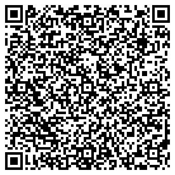 QR-код с контактной информацией организации КООПКНИГОТОРГ ОПС