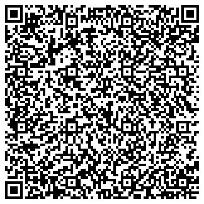 QR-код с контактной информацией организации ОФТАЛЬМОЛОГИЯ ПОДРАЗДЕЛЕНИЕ ГОРОДСКОЙ МНОГОПРОФИЛЬНОЙ БОЛЬНИЦЫ АО ТАЛАП