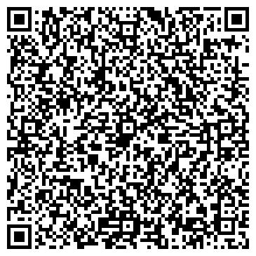 QR-код с контактной информацией организации «Надежда-Фарм»