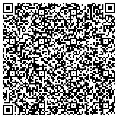 QR-код с контактной информацией организации ФАРМ ЗАО ПРЕДСТАВИТЕЛЬСТВО В Г. ТАМБОВЕ