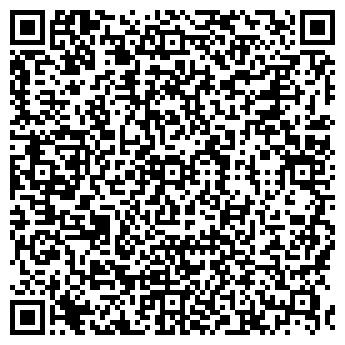 QR-код с контактной информацией организации ПОЛИМЕРМАШ ЗАВОД