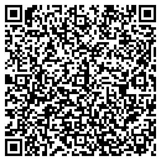 QR-код с контактной информацией организации ТКАНИ, ЗАО