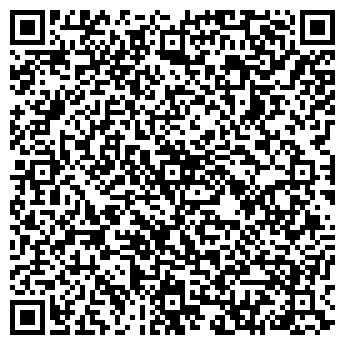 QR-код с контактной информацией организации ИНВЕСТ-ЗНАНИЕ ТПК, ООО
