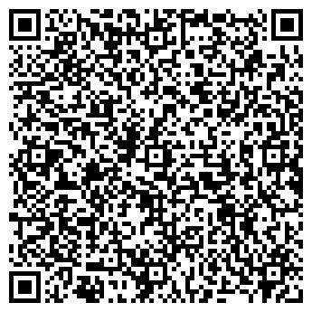 QR-код с контактной информацией организации СТЕКЛО МАГАЗИН ТОО ВОЛНА