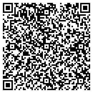 QR-код с контактной информацией организации БАЗА ТАМБОВТАРА