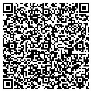 QR-код с контактной информацией организации ТАЗРИ, ОАО