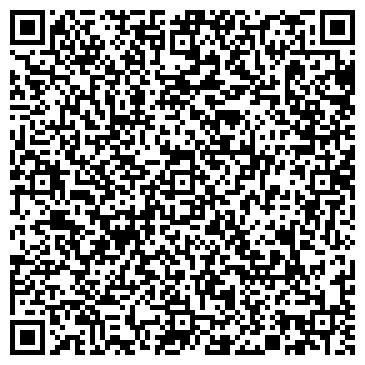 QR-код с контактной информацией организации ПАНТЕРА РАЗВЛЕКАТЕЛЬНЫЙ ЦЕНТР