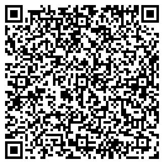 QR-код с контактной информацией организации АЛСИКО АГРОПРОМ