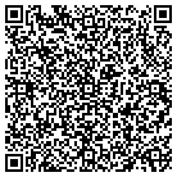 QR-код с контактной информацией организации ТАМБОВСКИЙ ГЦАС, ФГУ