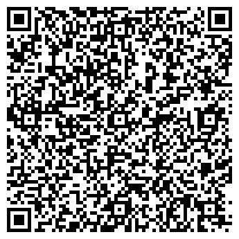 QR-код с контактной информацией организации САША МЕБЕЛЬНЫЙ МАГАЗИН