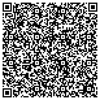 QR-код с контактной информацией организации ЛУЧ ЦЕНТР ПО СОЦИАЛЬНОЙ И ТРУДОВОЙ РЕАБИЛИТАЦИИ ВОИ, ООО