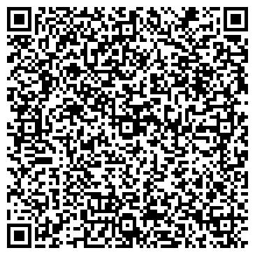 QR-код с контактной информацией организации ЖБИ № 1 ЖИЛИЩНАЯ ИНИЦИАТИВА