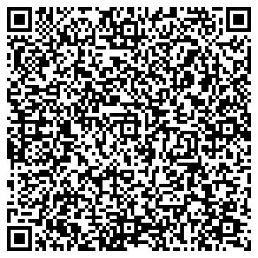QR-код с контактной информацией организации ПАССАЖИРСКО-ТРАНСПОРТНОЕ ПРЕДПРИЯТИЕ № 1 ОАО