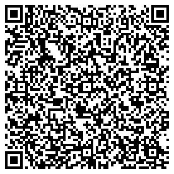 QR-код с контактной информацией организации КАПИТАЛСТРОЙ -М, ООО