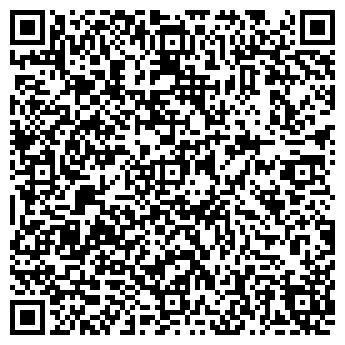 QR-код с контактной информацией организации НОВА-СЕРВИС, ООО