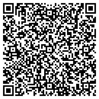 QR-код с контактной информацией организации ДРЕВКОМПЛЕКТ