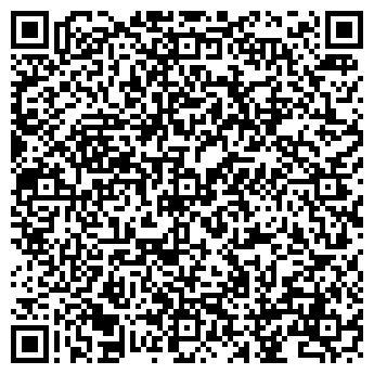 QR-код с контактной информацией организации ПИРАМИДА ЧП КИНЖИБАЕВА