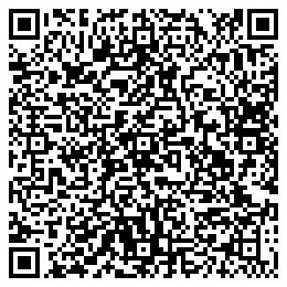 QR-код с контактной информацией организации PLASMO