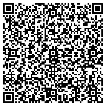 QR-код с контактной информацией организации ПИЩЕСНАБ АО ФИЛИАЛ