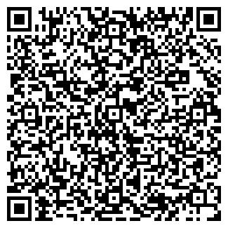 QR-код с контактной информацией организации ЖЕЛЕЗНОДОРОЖНЫЙ