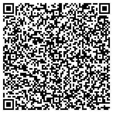 QR-код с контактной информацией организации НОВЫЙ ЭКОНОМИЧЕСКИЙ ТЕХНИКУМ