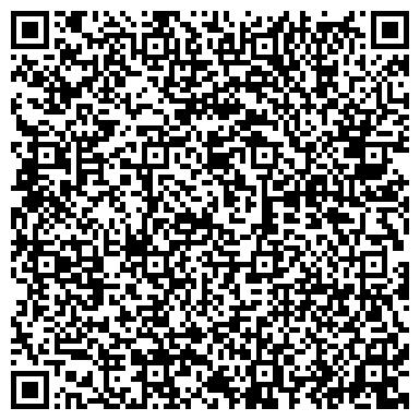 QR-код с контактной информацией организации КОЛЛЕДЖ ПРИ МОСКОВСКОМ ТЕХНИЧЕСКОМ УНИВЕРСИТЕТЕ СВЯЗИ И ИНФОРМАТИКИ