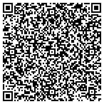 QR-код с контактной информацией организации МОСКОВСКИЙ БАЗОВЫЙ МЕДИЦИНСКИЙ СПО, ГОУ