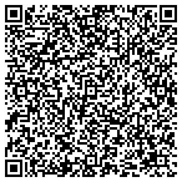 QR-код с контактной информацией организации ПЛАНЕТА ЭЛЕКТРОНИКИ СЕТЬ МАГАЗИНОВ