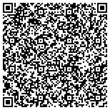 QR-код с контактной информацией организации МОСКОВСКИЙ ГОСУДАРСТВЕННЫЙ УНИВЕРСИТЕТ КУЛЬТУРЫ ТАМБОВСКИЙ ФИЛИАЛ