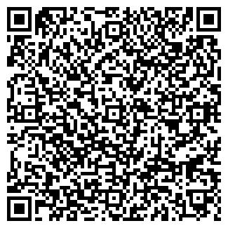QR-код с контактной информацией организации МИР ЗВУКА