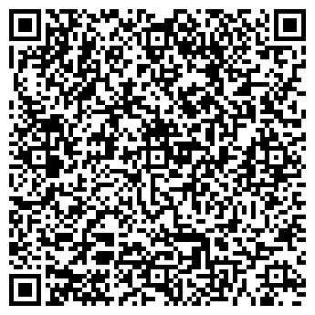 QR-код с контактной информацией организации Магазин Техносила
