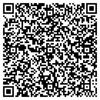 QR-код с контактной информацией организации ООО САПФИР