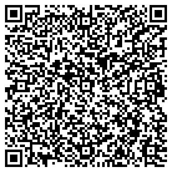 QR-код с контактной информацией организации КОЛЛЕГИЯ АДВОКАТОВ, ПРЕЗИДИУМ