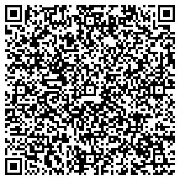 QR-код с контактной информацией организации КОНСУЛЬТАНТ, ЮРИДИЧЕСКАЯ СЛУЖБА