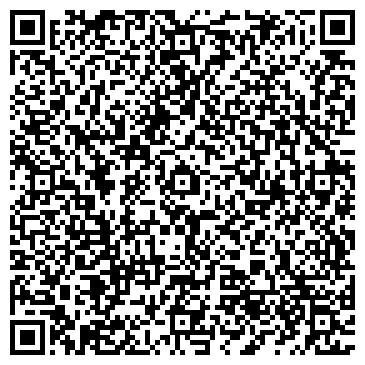 QR-код с контактной информацией организации ЦЕНТР ЮРИДИЧЕСКИХ УСЛУГ СЕРГЕЯ РАТНИКОВА