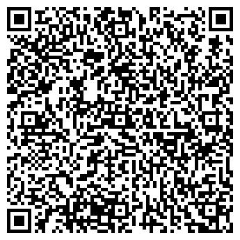 QR-код с контактной информацией организации ЮРИДИЧЕСКАЯ КОНСУЛЬТАЦИЯ № 3