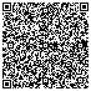 QR-код с контактной информацией организации ЮРИДИЧЕСКИЕ УСЛУГИ; ЧП РУССИЯ О. Ф.