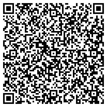 QR-код с контактной информацией организации БУДАНОВА ОЛЬГА ВЛАДИМИРОВНА
