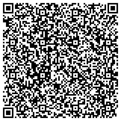 QR-код с контактной информацией организации ПРЕМЬЕР СТРАХОВАНИЕ СТРАХОВАЯ КОМПАНИЯ АО ПРЕДСТАВИТЕЛЬСТВО