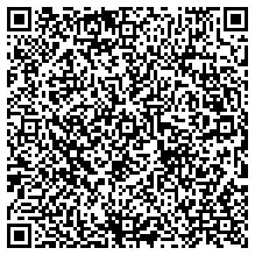 QR-код с контактной информацией организации НОТАРИАЛЬНАЯ КОНТОРА НОТАРИУСА БУДАНОВОЙ О. В.