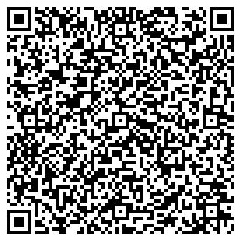 QR-код с контактной информацией организации ПРИУРАЛЬЕ ФИРМА ТОО
