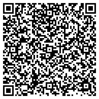 QR-код с контактной информацией организации ID LABORATORY