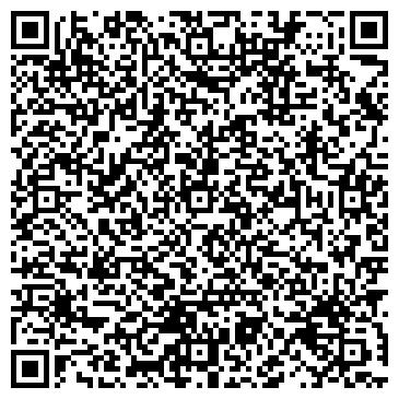 QR-код с контактной информацией организации ЦЕНТРАЛЬНОЕ АГЕНТСТВО РЕКЛАМЫ