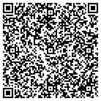 QR-код с контактной информацией организации ООО АВГУСТ ПЛЮС